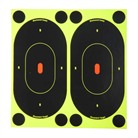 "34750 B24-60 7"" SILHOUETTE TARGETS"