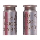 Clymer Go/No-Go Gauge Sets