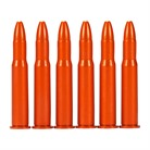 A-ZOOM 30-30 WIN SNAP CAP, ORANGE, 6PK