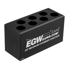 EGW 7-HOLE CARTRIDGE CHCKR 357 MAG