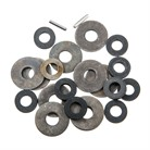 3/4  GUNLINE REPLACEMENT CUTTERS,PK 11
