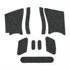 G26FGR GLOCK 26-33 FG RUBBER DECAL GRP