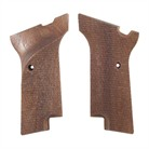 HS-G10327/28 GRIPS WALNUT CHECK,LH,THU