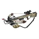 DEFIANT CROSSBOW 150# PACKAGE W/4X32 S