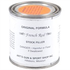 HERTER'S WALNUT STOCK FILLER, 8 OZ.