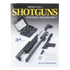 GUN DIGEST BOOK OF SHOTGUN ASS/DIS