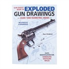 Brownells The Gun Digest Book Of Exploded Gun Drawings Brownells Books Videos
