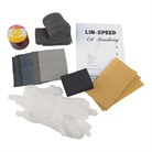 LIN-SPEED PRO FINISHING KIT