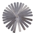 #1840313S, METRIC FEELER GAUGE