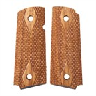 OFFS MAHOGANY STD DOUBLE DIAMOND GRIP