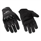 DURTAC GLOVE BLACK - LARGE