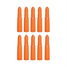 7.62X39 ORANGE SAF-T-TRAINERS, PK 10