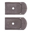 226PFS FLOORPLATE,PADDED,P226,SET OF 2