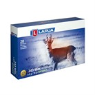 LAPUA AMMO NATURALIS 8X57IS 180GR SOLI