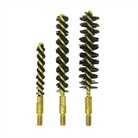 SINCLAIR NYLON RIFLE BRUSHES/50 CAL