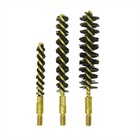 SINCLAIR NYLON RIFLE BRUSHES/375 CAL