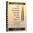 LOADBOOK RELOADING MANUAL/7 X 57 MAUSE