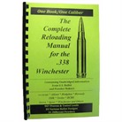 LOADBOOK RELOADING MANUAL/338 WIN MAG