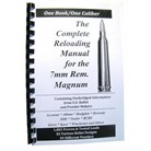 LOADBOOK RELOADING MANUAL/7MM REM MAG