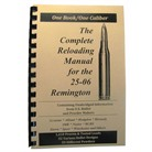 LOADBOOK RELOADING MANUAL/25-06 REM