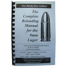 LOADBOOK RELOADING MANUAL/9MM LUGER