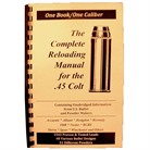 LOADBOOK RELOADING MANUAL/45 COLT