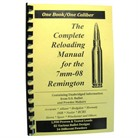 LOADBOOK RELOADING MANUAL/7MM-08 REM