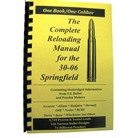 LOADBOOK RELOADING MANUAL/30-06 SPRING