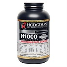 HODGDON POWDER H1000 - 1 LB