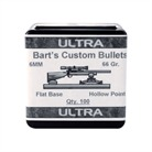 BARTS ULTRA 6MM 66 GR FB 100/BOX