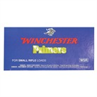 WINCHESTER SMALL RIFLE PRIMERS - 1000