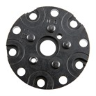 RCBS SHELL PLATE FOR PRO 2000 PROGRESS