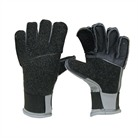 GEHMANN 468 RH GLOVE, LH SHOOTER-XL