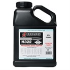 HODGDON POWDER H322 - 8 LBS