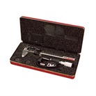 STARRETT BASIC ELECTRONIC TOOL SET