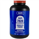 IMR 7828 RIFLE POWDER-1 POUND
