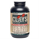 HODGDON CLAYS POWDER - 14 OZ.
