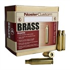 NOSLER BRASS 257 WEATHERBY 50 CT