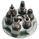 RCBS REPLACEMENT TURRET HEAD