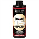ALLIANT RELODER 15 POWDER 1 LB