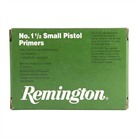 REMINGTON 1 1/2 SMALL PISTOL PRIMERS