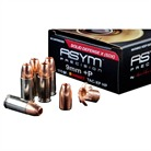 9MM 115GR BARNES SDX TAX XP +P 20CT