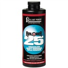 ALLIANT RELODER 25 POWDER 1 LB