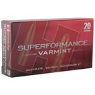 .222 REM 35 GR NTX SUPERFORMANCE VARM.