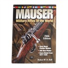 MAUSER-MILITARY RIFLES OF WORLD-5TH ED