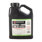 HODGDON POWDER HS6 SMOKELESS 8LB
