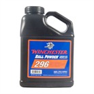 WIN POWDER 296 SMOKELESS 4 LB