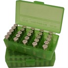 P50-9M-16 50 RD CLEAR GREEN 250205752