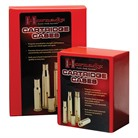 HORNADY BRASS 9MM LUGER 200/BX