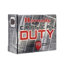 HORNADY 10MM 175GR CRITICAL DUTY 20/BX